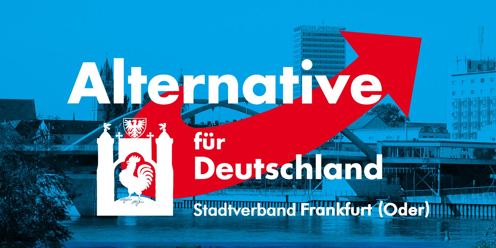 AfD-Stadtverband Frankfurt (Oder)